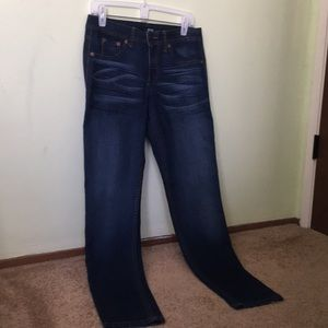 Ana a new approach size 6 bluejeans